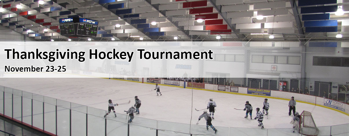 Thanksgiving Hockey Tournament